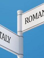 Asociaţia Românilor din Italia nu susţine manifestaţia de protest din 10 august la Bucureşti