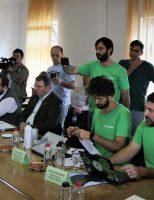 Romsilva și Greenpeace au stat la masa dialogului constructiv