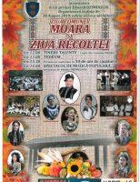Comuna Moara se pregătește de sărbătoare