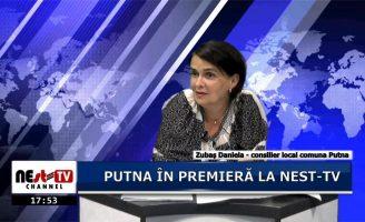 Sinteze Administrative – Zubaș Daniela – 13 August 2019