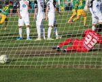 Foresta Suceava s-a calificat în optimile Cupei României