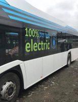 Licitații demarate pentru autobuzele electrice