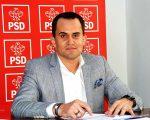 """Ciprian Șerban: """"Alegerea pe care o vor face românii, trebuie să se bazeze pe fapte concrete și pe viziune"""""""