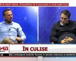În Culise – Radu-Constantin Pricope – 25 Septembrie 2019