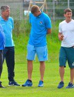 Dorin Goian este încrezător înaintea jocului cu Șomuz Fălticeni