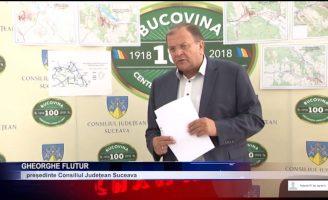 Gheorghe Flutur, solicitare către Răzvan Cuc