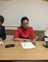 Inspectorul școlar general adjunct Alexandra Chirilă nu este mulțumită de rezultatele bacalaureatului
