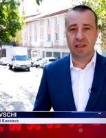 """Proiectul """"Modernizarea Sucevei de la scara blocului"""" continuă"""
