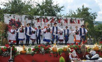 Sărbătoarea Roadelor la Solonețu Nou – o ediție de colecție
