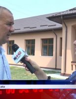 Elevii și preșcolarii din Adâncata încep cursurile în școli și grădinițe modernizate