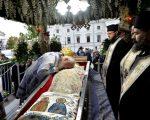 Mitropolia Moldovei și Bucovinei are reguli stricte privind pelerinajul la Sf. Parascheva