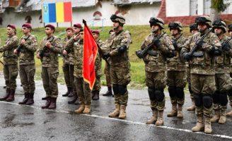 500 de militari români  participă la exercițiul interinstituțional CONCORDIA 19