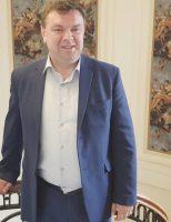 Emanuel Havrici, activitate intensă în Parlamentul României