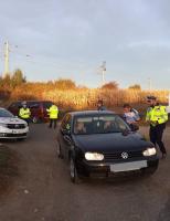 Peste 500 de șoferi suceveni instruiți cu privire la respectarea legislației