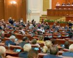 Parlamentarii vor vota online pentru încuviințarea stării de urgență