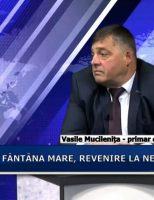Sinteze Administrative – Vasile Mucilenița – 7 Octombrie 2019