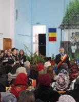 Locuitorii comunei Frătăuții Vechi au sărbătorit Ziua Bucovinei