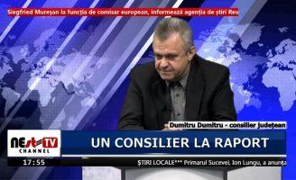 Sinteze Administrative – Dumitru Dumitru – 18 Martie 2020