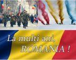 Să Petrecem Românește – 1 decembrie 2019