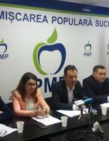 Lideri importanți din PMP vor fi în weekend la Suceava