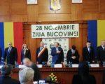La mulți ani, Bucovina!