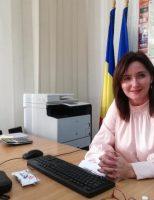 Director de cabinet al noului prefect de Suceava este Diana Gășpărel