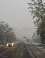 Drumurile județene și naționale de pe raza județului Suceava sunt circulabile