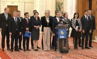 Guvernul a demarat procedurile de răspundere pe trei proiecte legislative