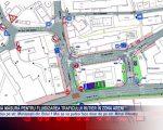 O nouă măsură pentru fluidizarea traficului rutier în zona Areni