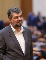 Preşedintele interimar al PSD, Marcel Ciolacu vrea modificări în statutul partidului