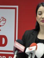 Șefa femeilor social democrate sucevene îl corectează pe premierul Orban
