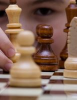 Simultan de Șah la Școala Gimnazială Băișești din Cornu Luncii