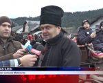 """""""Parada cailor și a portului popular huțul"""", la Moldovița"""