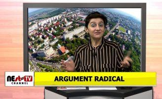 Argument Radical – 31 Ianuarie 2020