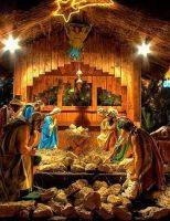 Credincioșii de stil vechi sărbătoresc marți Crăciunul