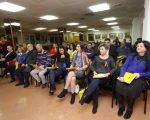 Alianța pentru Unirea Românilor s-a lansat duminică și în Spania, la Madrid