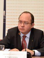 """Aurescu: """"România reiterează ferm apelul la calmarea situaţiei, în Orientul Mijlociu"""""""