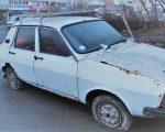 Atenție, se ridică mașinile abandonate pe spațiile ce aparțin municipalității!