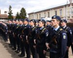 Recrutări pentru Academia de Poliție