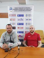 CSU Suceava vrea să treacă peste eșecul de la Botoșani cu o victorie în următoarea rundă
