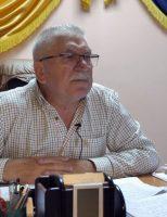Constantin Moroșan, primarul care pune accent pe învățământ