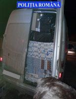Tânărul contrabandist din Vicovu de Sus este cercetat penal pentru trei infracțiuni
