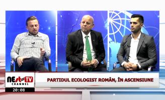 În Culise – Aurel Olărean – Antemie Cosmin – 12 Februarie 2020