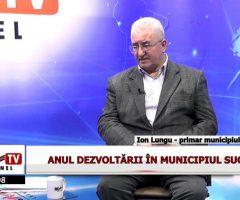 În Culise – Ion Lungu – 20 Februarie 2020