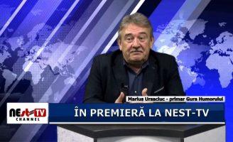 Sinteze Administrative – Marius Ursaciuc – 3 Februarie 2020