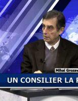 Sinteze Administrative – Mihai Grozavu – 12 Februarie 2020