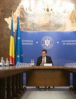 Măsuri de relaxare din 16 iunie, anunțate de premierul României