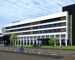 Un spital de boli infecțioase și unul de pediatrie, în plan de construire la Suceava