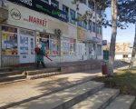 Dezinfecție în toi, în comuna Todirești