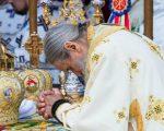 Arhiepiscopia Sucevei și Rădăuților donează Spitalului Județean două aparate de testare pentru COVID-19